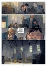 Yin et le dragon page 11
