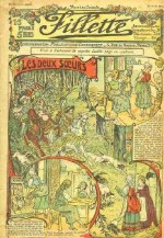 album-revue-fillette-1910A