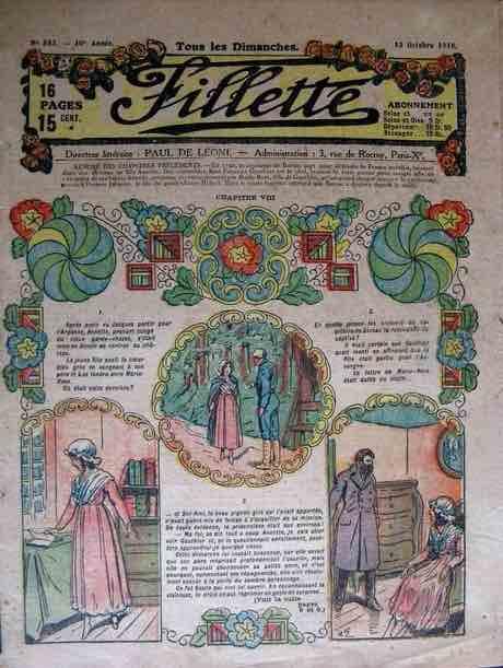 fillette-1918-n553-fille-de-soldat