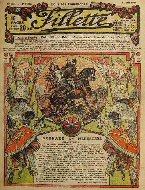 fillette-spe-n-628-4-avril-1920-bernard-le-menestrel-janko-un-joli-talent-d-amateur-marcel-arnac