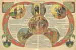 Rovno illustre « La Filleule du roi Henri » au n° 605 de Fillette, en octobre 1919.