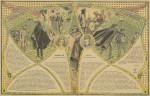Un autre mélo avec « Ginette » illustré par Jako, en 1918.