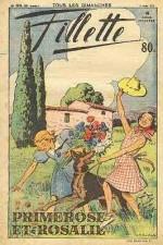 Couverture du n° 1724 du 3 août 1941.