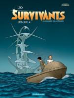 survivants couv
