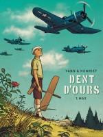 Couvertures des trois premiers tomes (Dupuis 2013 - 2015)