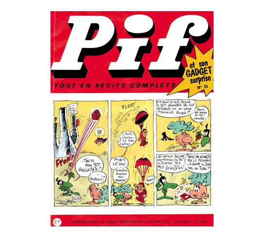 11_Pif Gadget