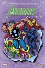 Avengers 1974