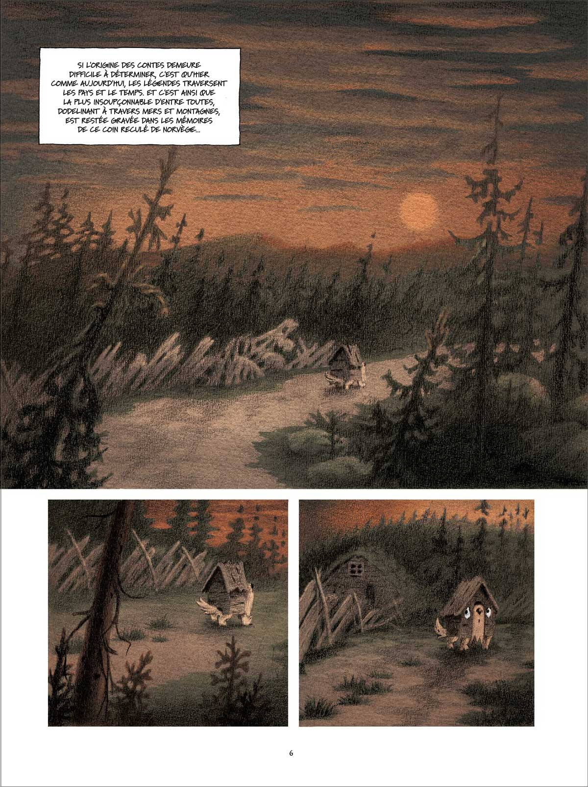 Buck page 6