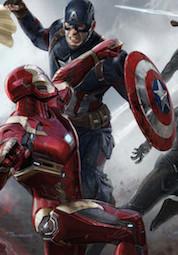 Captain America Civil War 0