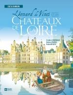 Châteaux de la Loire couverture