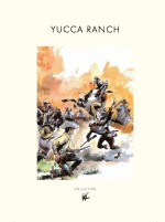 Couv Yucca Ranch