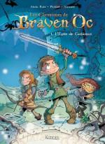 Couverture Braven Oc tome 1
