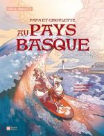 Couverture  Pays Basque