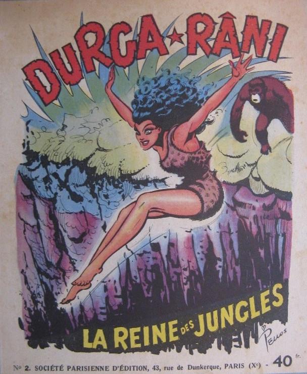Durga-Rani