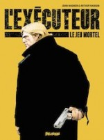 Executeur 1 cover