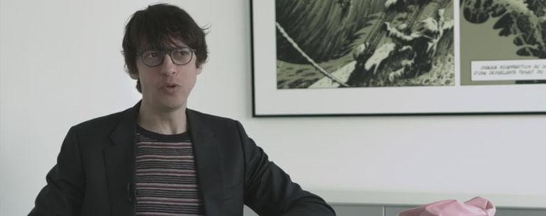 Fabien Vehlmann.