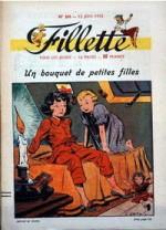 Fillette 308 Du 12-06-1952