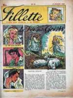 Fillette 83