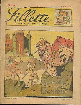 Fillette60