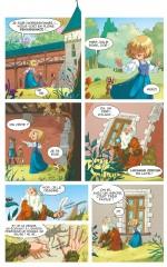 Léonard de Vinci et les Châteaux de la Loire p 8