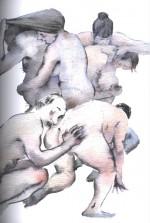 L'une des illustrations de Chloé Cruchaudet.