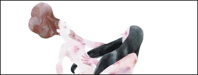 Une autre illustration de Chloé Cruchaudet.