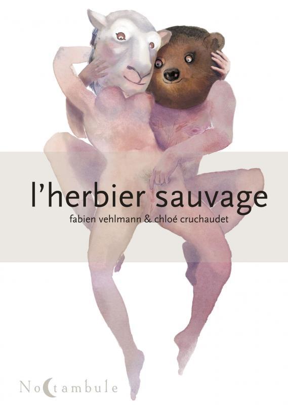 L'Herbier sauvage couv