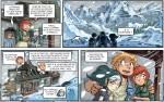 La Famille fantastique cases page 23