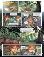 La Famille fantastique page 8