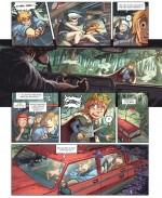 La Famille fantastique page 9
