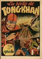 La Secta de Tong-Khan