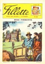 Miss Fierotte