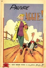 Pauvre Aggie