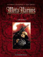 metabarons-integrale
