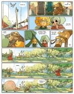 Aliénor Mandragore T2 page 27