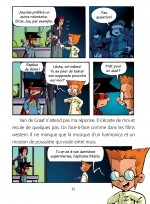 Capitaine Static page 41