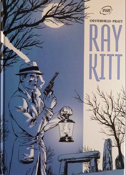 Ray Kitt