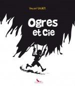 Projet de couverture Ogres et Cie