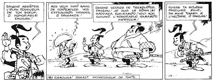 « Haddada Surmamoto ».