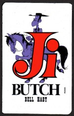 Ji Butch