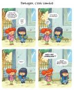 La Cantoche page 7