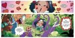 Les légendaires parodia bas de la page 10