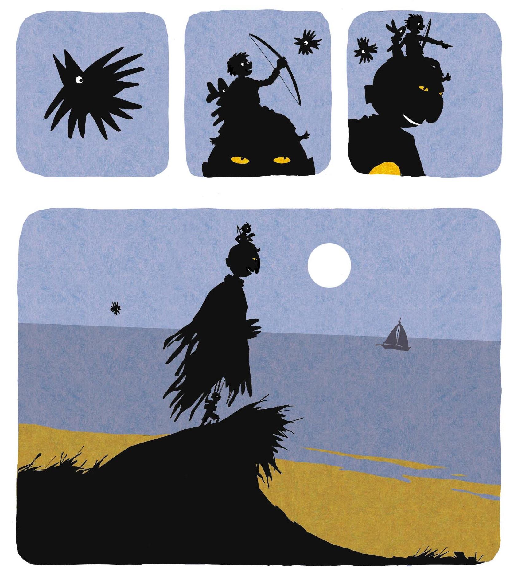Ogres et Cie page 7