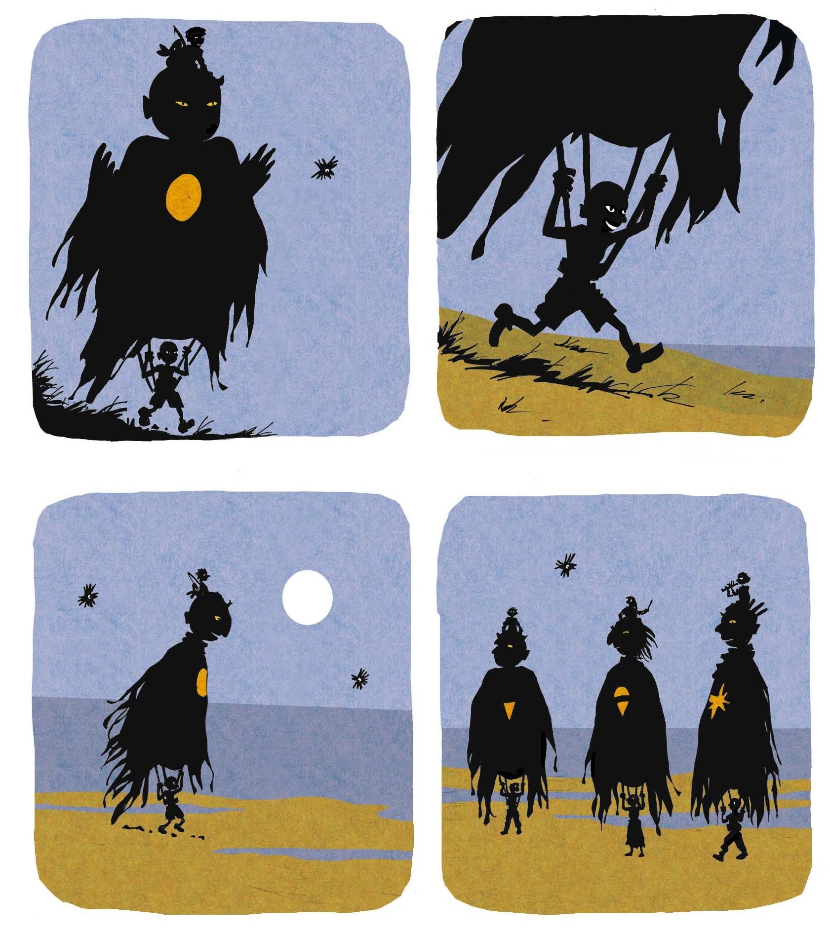 Ogres et Cie page 8