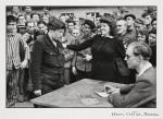 Dessau 1945 par Henri Cartier-Bresson