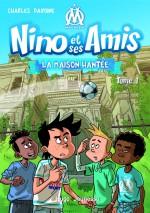 Couverture Nino roman 1