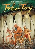Couverture Trolls de Troy T 21