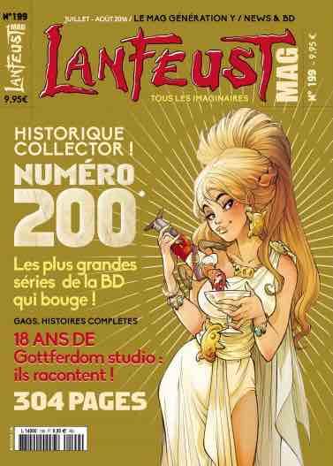 Lanfeust 199