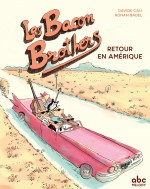 Les Bacon Brothers couverture