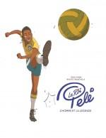 Le Roi Pelé 4ème de couverture